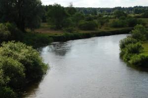 Река Нёман