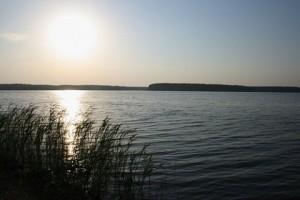 Лошанское водохранилище